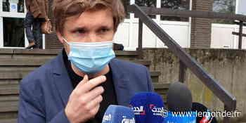 Attentat déjoué de Villepinte : un diplomate iranien définitivement condamné à 20 ans de prison - Le Monde