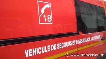 Incendie dans un entrepôt de Tourlaville, plusieurs heures d'intervention pour les sapeurs-pompiers - France Bleu