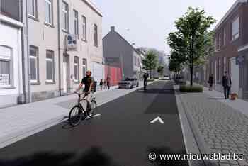 """Schepen stelt gerust na commotie over nieuw mobiliteitsplan: """"Er zullen meer parkeerplaatsen zijn dan nu"""" - Het Nieuwsblad"""