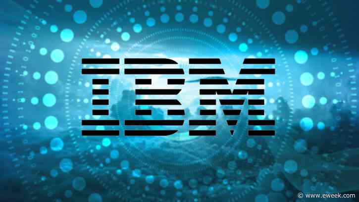 IBM Moves into the Container-Native Storage Lane