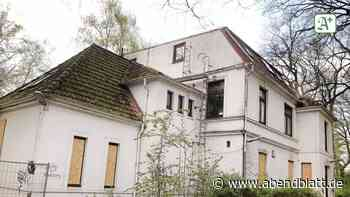 Verkauft Glinde den 1894 erbauten Togohof? - Hamburger Abendblatt