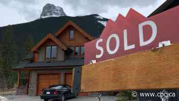 'Unprecedented' demand driving real estate sales and prices in Canmore - CBC.ca