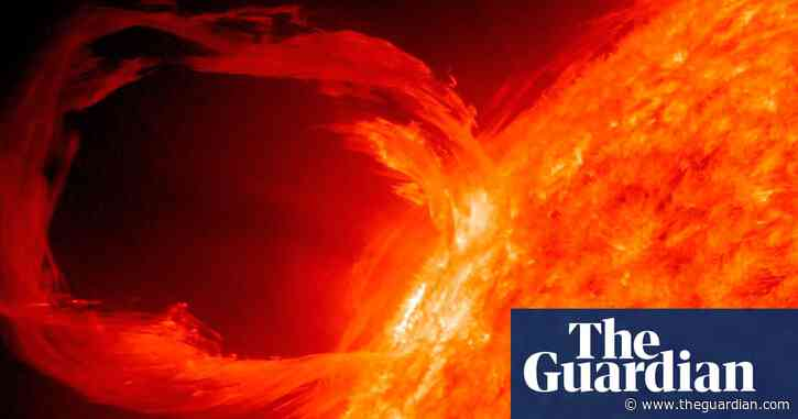 Weatherwatch: the havoc caused by solar storms