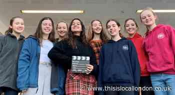 Notting Hill & Ealing wins national senior school award
