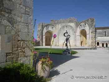 """Trizay : l'expo « Etre(s) sensible(s)"""" de nouveau visible à l'abbaye - Sud Ouest"""