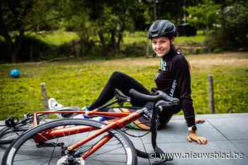 """Jolien Vermeylen blijft hopen op Spelen in Tokio: """"Het is niet vanzelfsprekend"""""""