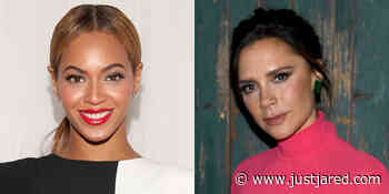 Victoria Beckham Reveals What Beyonce Once Said to Her When They First Met