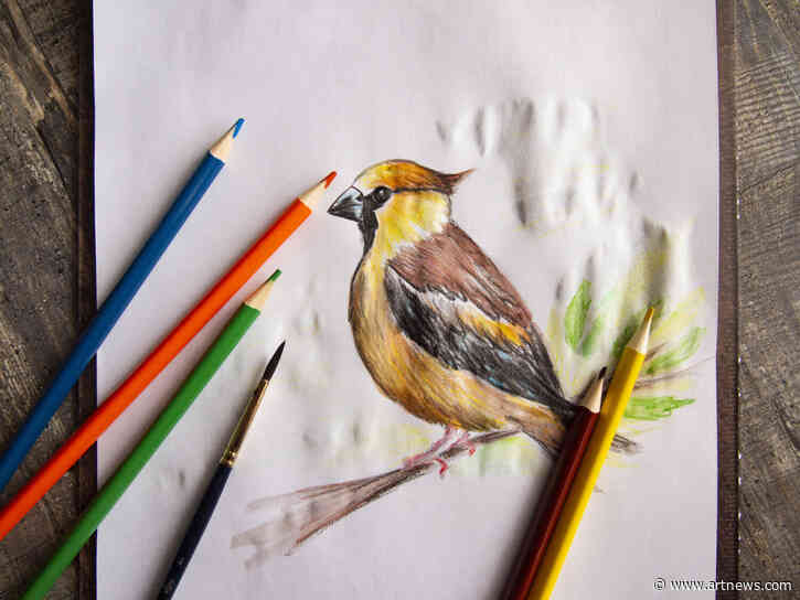 The Best Watercolor Pencils for PainterlyEffects