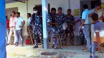 West Bengal suspends Coochbehar SP, to investigate CISF Sitalkuchi firing incident