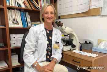 """Dra. María Lecuona: """"La prevalencia de las IRAS es la más baja en 10 años, pero supera la media europea"""" - Actualidad archivos - iSanidad"""