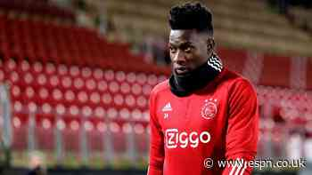 Onana's 12-month doping ban and forced exile from Ajax is not only unjust, but cruel