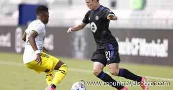 Lappalainen's Euros Hopes Increase. - Mount Royal Soccer