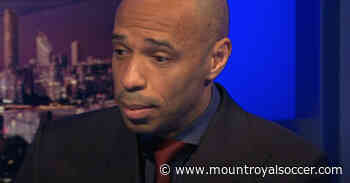 """Henry Warns Arsenal Takeover Could Take A """"Very Long"""" Time - Mount Royal Soccer"""