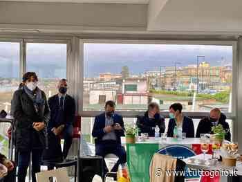 """Minturno: Fratelli d'Italia con i suoi big presenta il libro """"Fenomeno Meloni"""" - Tutto Golfo"""