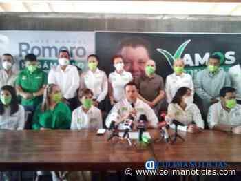Colima, será una ciudad cultural: Romero Coello - colimanoticias