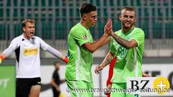 Die Talente des VfL Wolfsburg sollen künftig nach St. Pölten