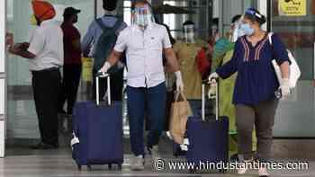 Tanzania stops flights to and from India amid coronavirus surge - Hindustan Times