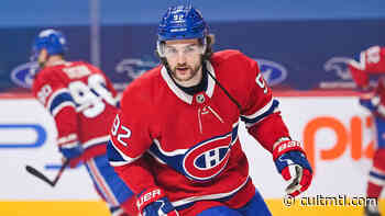 Drouin situation reveals toxic element in Montreal Canadiens fanbase - Cult MTL