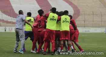 Liga 2: Juan Aurich ya tiene a su goleador para la segunda división - Futbolperuano.com