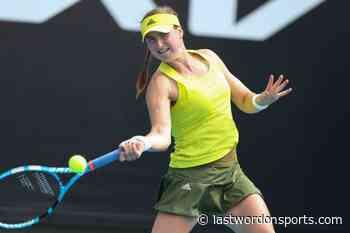 WTA Saint-Malo Day 2 Predictions Including Rebecca Peterson vs Xiyu Wang - Last Word on Baseball