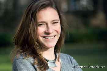 Audrey Hanard voorgedragen als voorzitter bpost