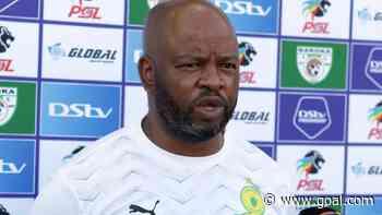 Mamelodi Sundowns coach Mngqithi issues update on Zwane injury