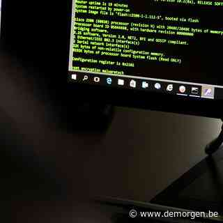 'Dit waren geen amateurs die in een kelder met een computer spelen': na de ongeziene cyberaanval op onze overheid