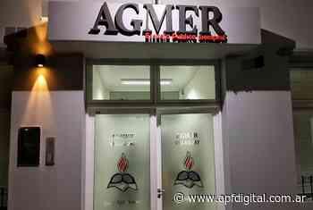 Tras detectar 10 docentes y 28 alumnos con covid, Agmer Villaguay pide que se suspenda la presencialidad - apfdigital.com.ar - APF Digital