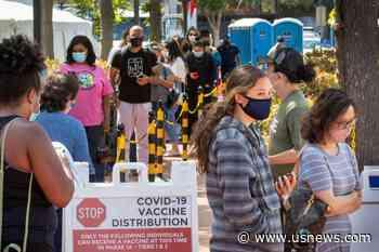 CDC Report Predicts Sharp Decline in Coronavirus Cases by July - U.S. News & World Report