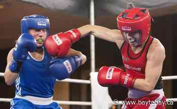 Canadian boxer Many Bujold fighting for Tokyo Olympic berth outside ring