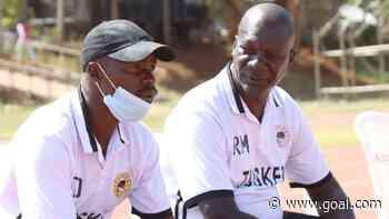 Matano on Tusker fighting spirit, Madoya reveals FKF Premier League title dream