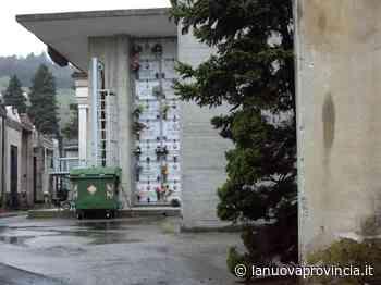 Canelli, donna denunciata per i furti di fiori al cimitero - La Nuova Provincia - Asti