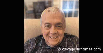 Robert Muenster, 71-year-old man reported missing from St. Charles, may be in danger: police - Chicago Sun-Times