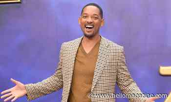 Will Smith's family photo with twin siblings has fans saying the same thing