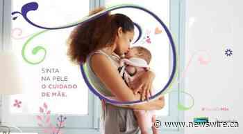 """Inspirados no Dia das Mães, Cetaphil® e Dermotivin® lançam campanha """"Sinta na pele o cuidado de mãe"""""""