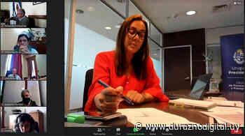 Gobierno aprobó dos proyectos para Sarandí del Yí y Villa del Carmen - duraznodigital.uy