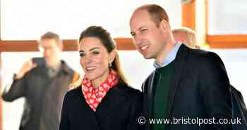 Prince William and Kate start YouTube account