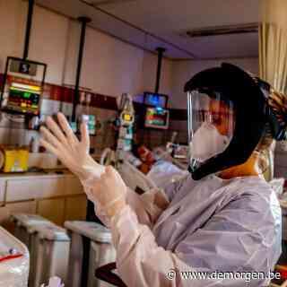 Live - Pan-Amerikaanse Gezondheidsorganisatie: steeds meer jongeren op afdeling intensieve zorgen