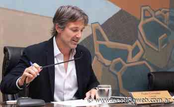 El Concejo Deliberante de Tigre aprobó 11 proyectos y comenzó a trabajar otros 31 sobre Educación, Seguridad y Salud Pública - lanoticiaweb.com.ar