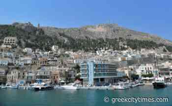 Greece imposes 5 day coronavirus lockdown on Kalymnos - GreekCityTimes.com