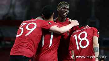 New position, new mindset help Pogba hit top form