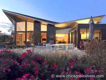 Bannockburn mansion sells after $4 million in price cuts - Crain's Chicago Business