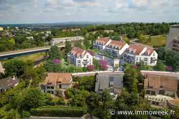 Le Groupe Gambetta construit 30 logements à Marly-le-Roi - Immoweek