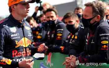 'Verstappen behoort tot de allerbeste coureurs die de Formule 1 ooit heeft gekend' - GPblog.com Nederland