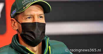 Vettel krijgt aanbod als alternatief voor de Formule 1 - Racingnews365