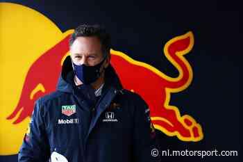 Horner zou invoering geheimstemming in Formule 1 betreuren - Motorsport.com Nederlands