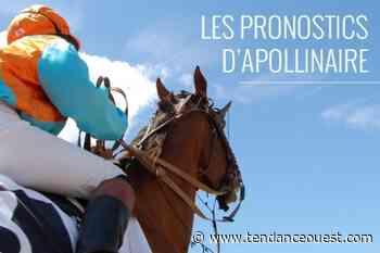 Vos pronostics hippiques gratuits pour ce mardi 4 mai à Chantilly - Tendance Ouest