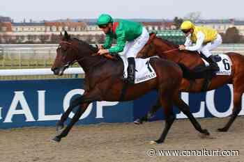 Prix de Suresnes (Listed-race), mardi à Chantilly. SAIYDABAD, nouveau venu ambitieux en pareille société ! - Canal Turf