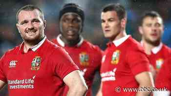 British and Irish Lions squad: Stars await 2021 South Africa tour selection