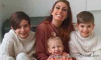 Stacey Solomon's fans react as she reveals harsh parenting criticism
